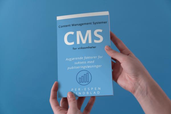 Content Management Systemer (CMS) for virksomheter